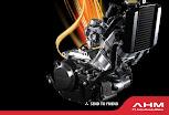 Profil PT Astra Motor Honda