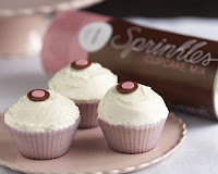 Sprinkles Cupcake Mix