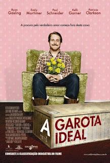 Filme A Garota ideal DVDRip RMVB Dublado