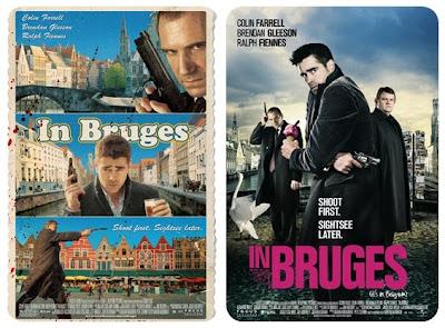 Najpierw Strzelaj Potem Zwiedzaj / In Bruges (2008)