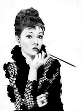 AUDREY HEPBURN BY FENDI
