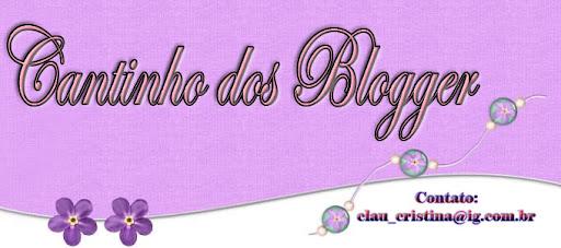 Cantinho dos Blogges
