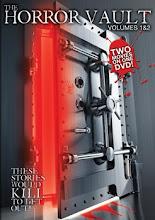 The Horror Vault - Vol. 1&2