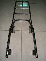 Behel Honda Win tebal, harga Rp 65.000,-/pc