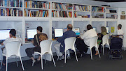 The computer classes are proving to be a valuable outlet for a number of .