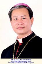 Đức Giám Mục Giáo Phận