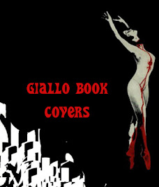 ..and Giallo Book Covers