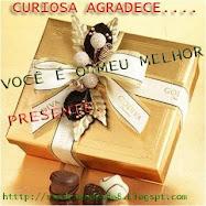 MIMINHO DA QUERIDA SANDRA