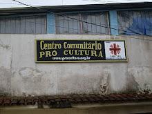 Centro Comunitário Pró Cultura