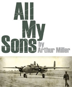 all my sons millers chief criticism of american society essay - all my sons by arthur miller during the course of this essay i will be investigating a play called 'all my sons' by arthur miller the play was written during the war and was set in the suburbs of a town 700 miles from new york.
