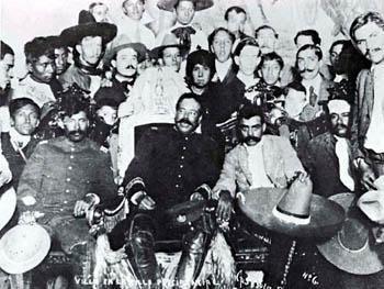 REVOLUCIÓN MEXICANA. Revolucion+mexicana+1