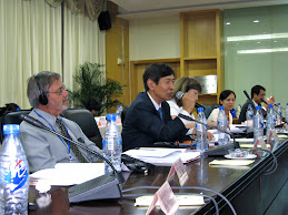 Shanghai Roundtable