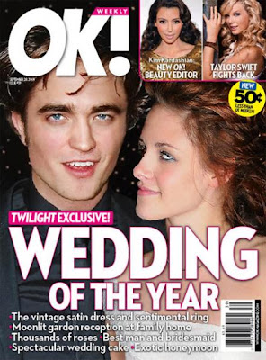 Robert Pattinson  Kristen Stewart Wedding on Robert Pattinson Kristen Stewart Wedding Jpg