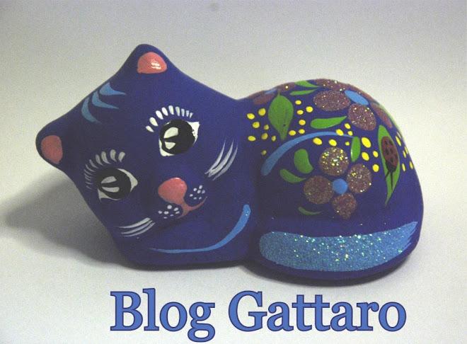Blog Gattaro
