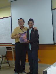 Dr Beh Kian Lim