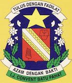 SMK Convent Batu Pahat, Johor