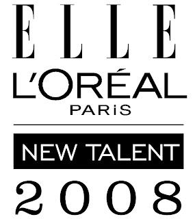 Loreal Cosmetics on Clair Waterman   Elle L Or  Al Make Up Artist Winner 2008  Elle L