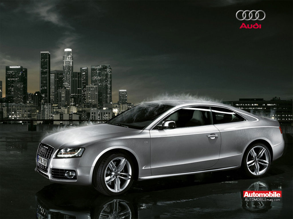 POWER CARS  Audi A5