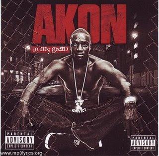 I'm So Paid Lyrics — Akon | LyricSoUp