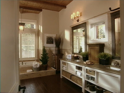 Sweeter Homes: HGTV Dream Home 2005