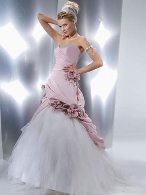 Hot Pink Bridal Shower Invitations
