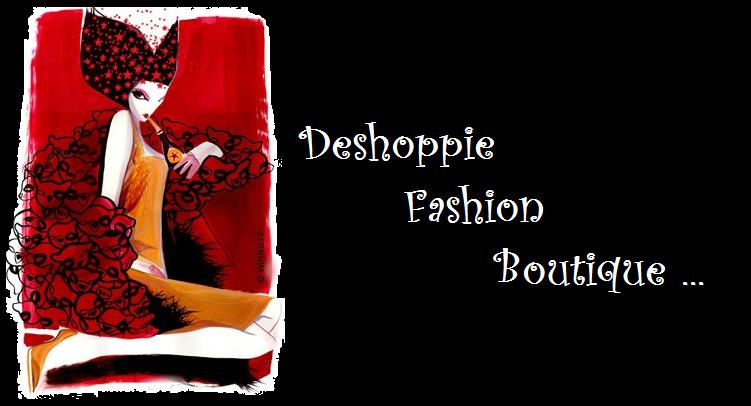 Deshoppie Fashion Boutique