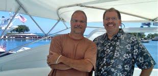 Ken Celiano         &       Mark Paulik