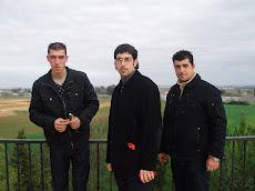 Los Hermanos Rojas