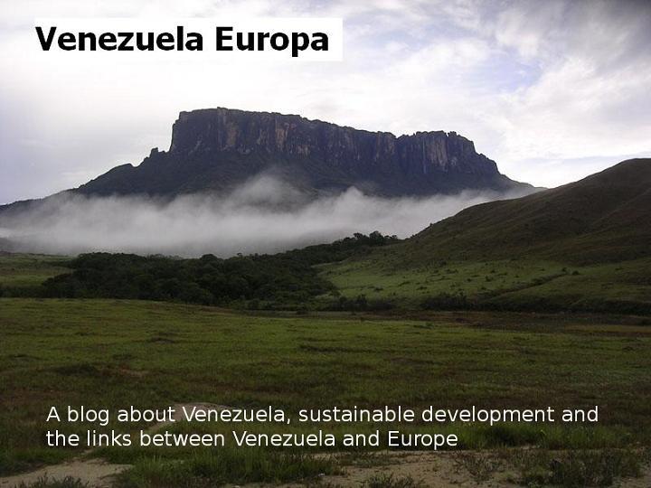 Venezuela-Europa