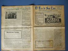 Revista Ecos de San Luis