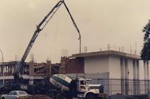 CONSTRUCCIÓN DE LA CASA MUNICIPAL