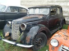 Austin A 12, 4 puertas, a la venta