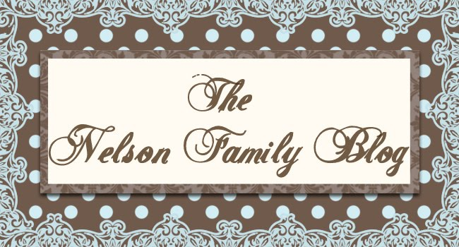 The Nelson Family