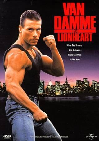 Lionheart (1990)