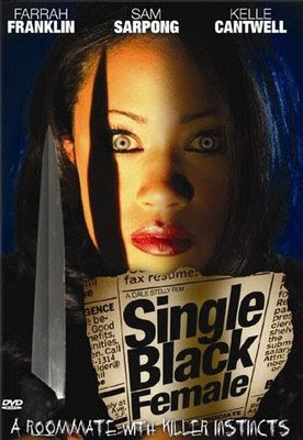 Single Black Female movie
