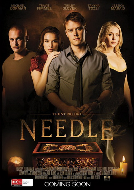 Needle movie