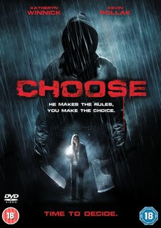 Choose (2011) online y gratis
