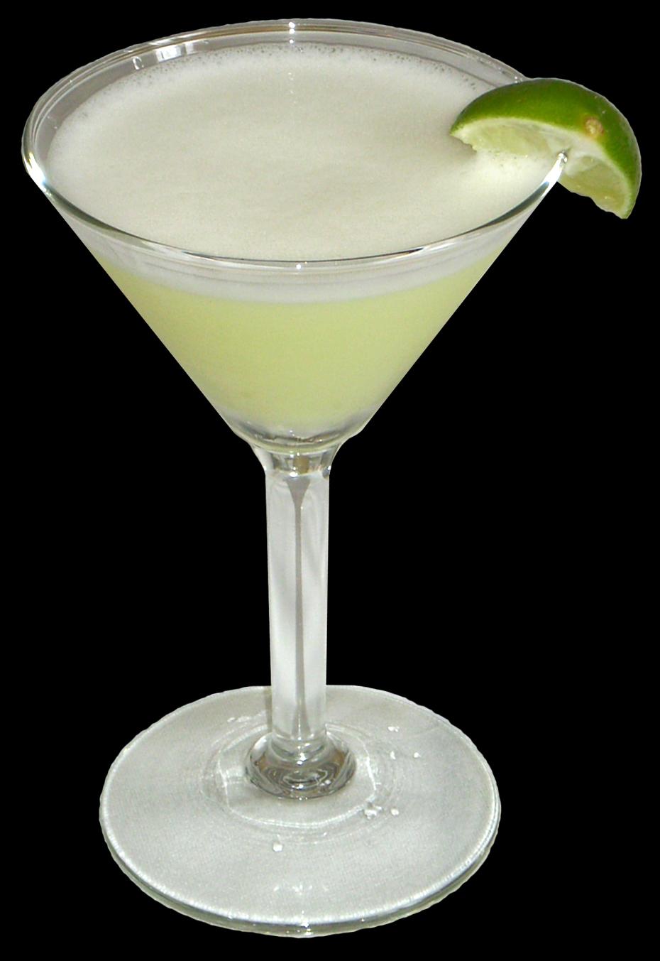 Gin based cocktails for Vodka based summer cocktails