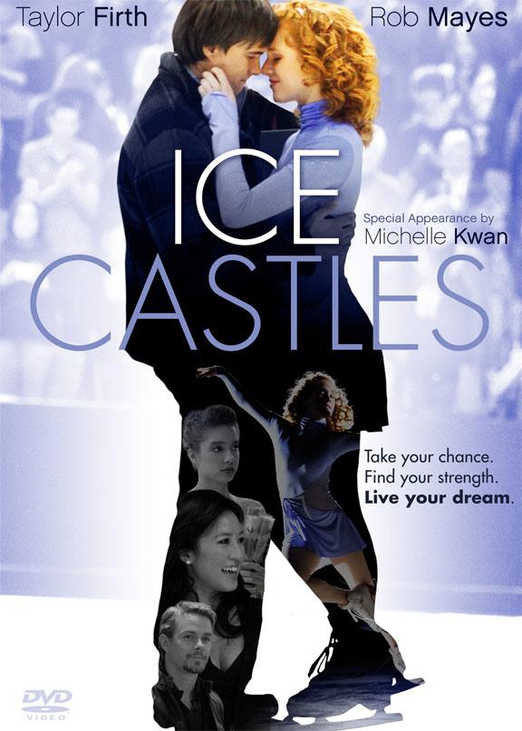 End of September: Ice Castles