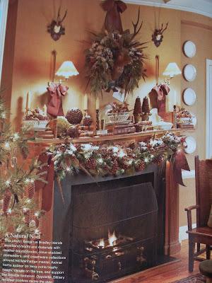 Lettered Christmas Stockings