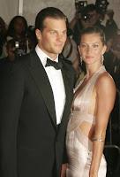 Tom Brady & Gisele