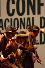 Manifestação Indígena