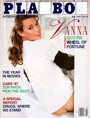 vanna white playboy photos