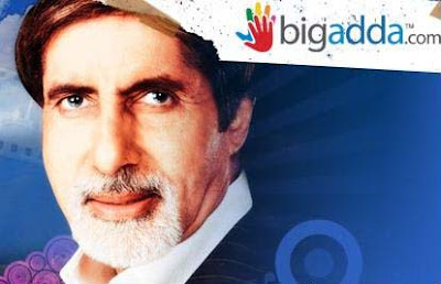 Big B Amitabh Bachchan Blog