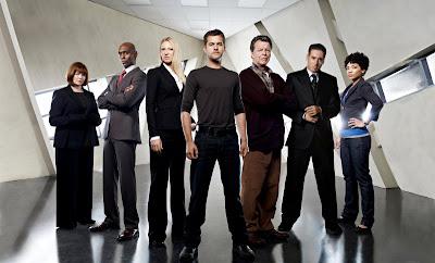 Fringe Season 2 Photos