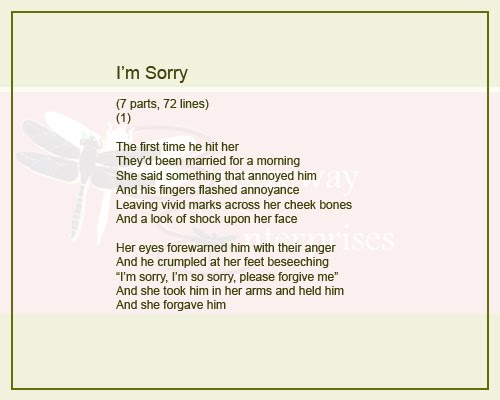 i am sorry quotes for girlfriends. I Am Sorry Quotes For