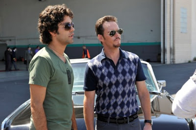 Entourage S06e12| Entourage season 6 episode 12 'give a little bit'