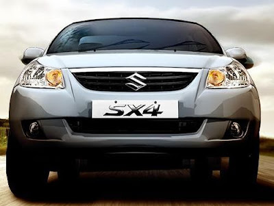 Maruti SX4 Price in India | Sx4 review and Specifications