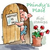 Phindy&#39;s Place