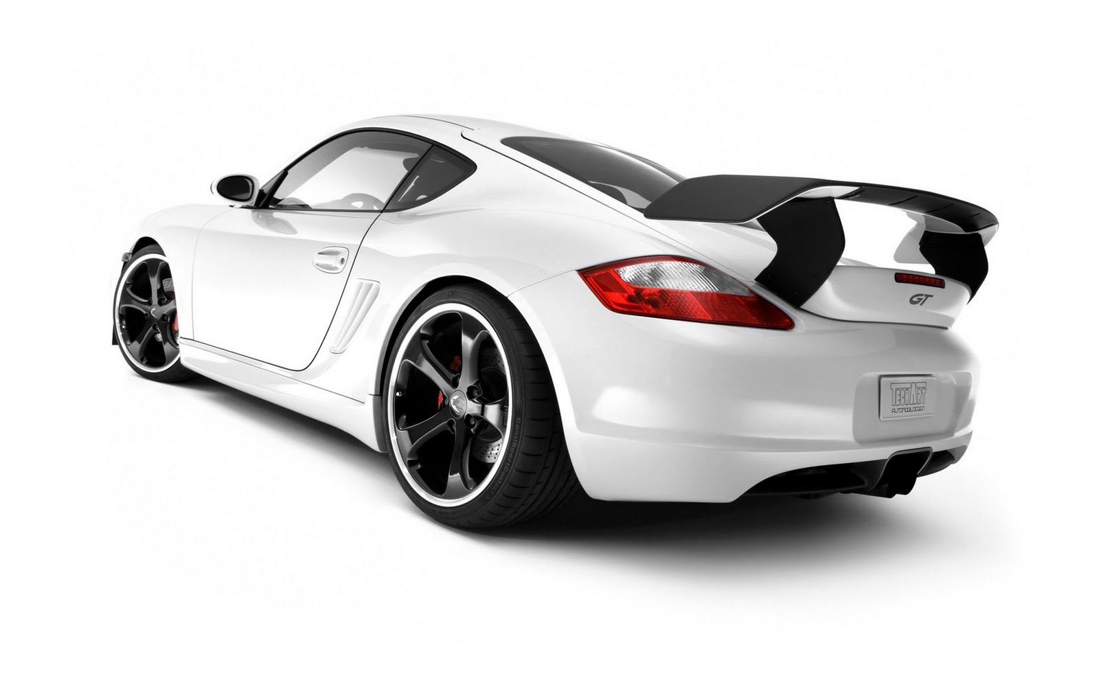 Car white wallpapers